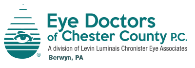 Eye Doctors of Chester County Logo