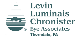Levin Luminais Chronister Logo